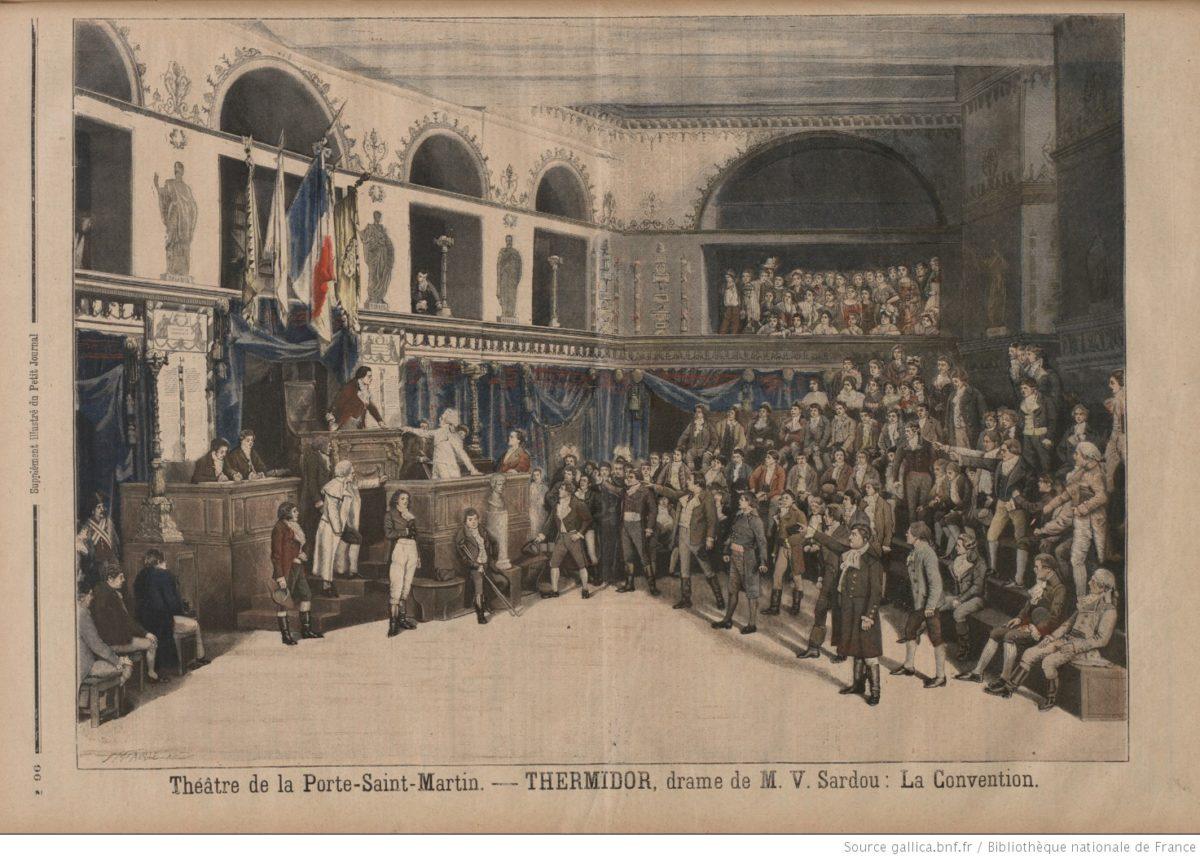 14 février : cinéma, théâtre et Belle-époque